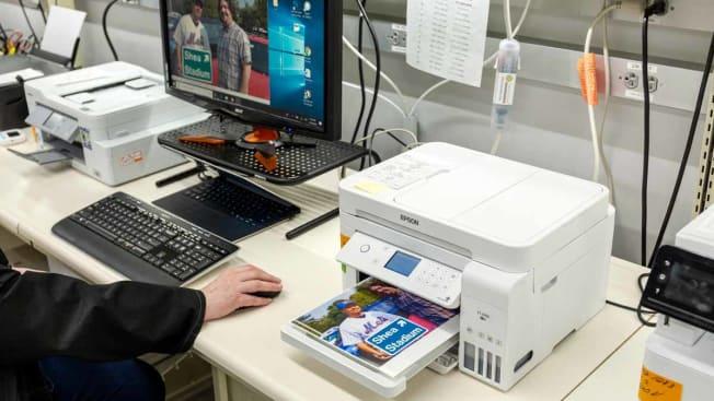 printer testing