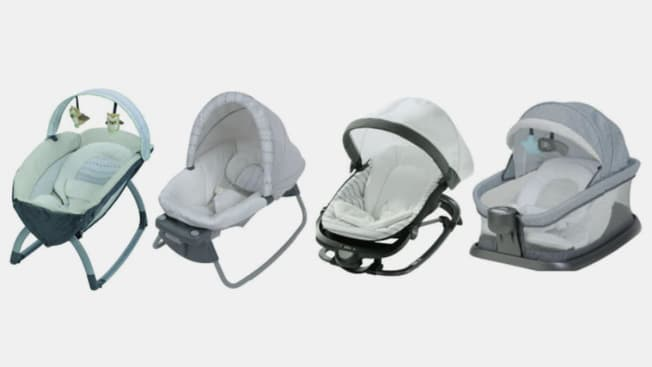 recalled inclined sleepers