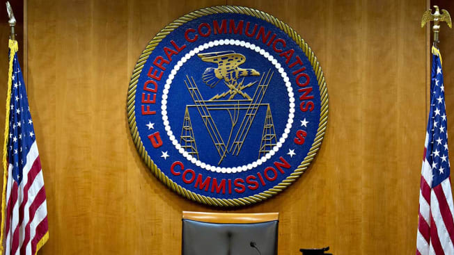 Federal Communications Commission Seal