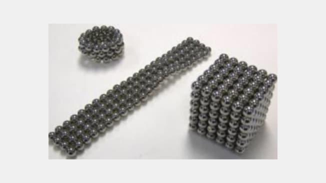 Miniture magnets