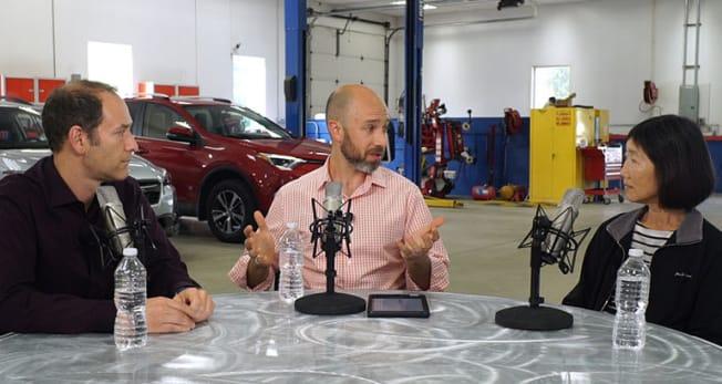 Talking Cars 125
