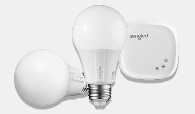 Sengled lights