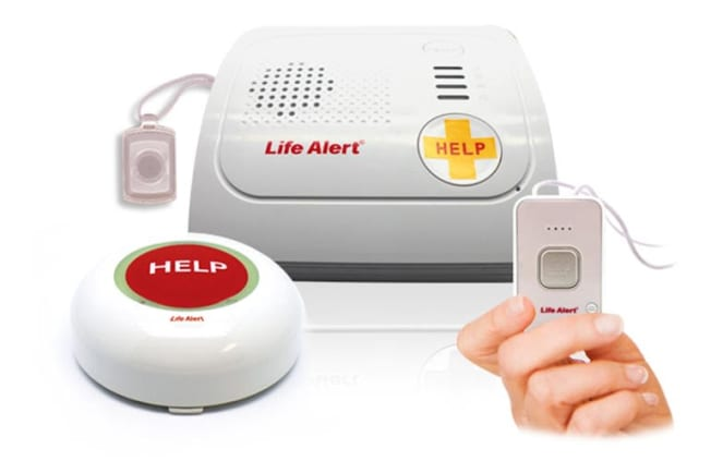 Life Alert devices