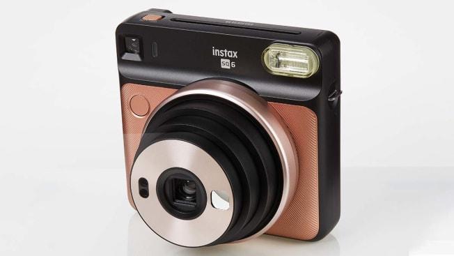intax instant camera