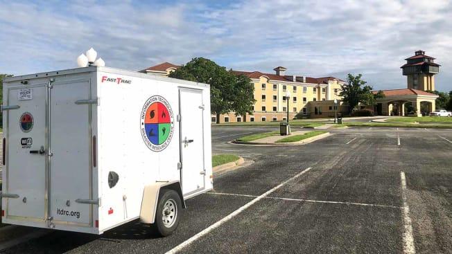 wifi truck