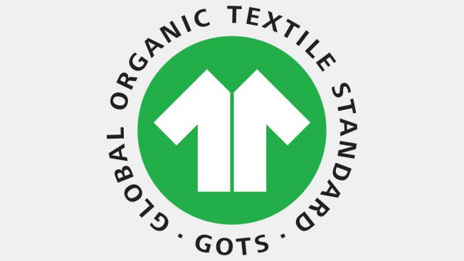 organic mattress logo