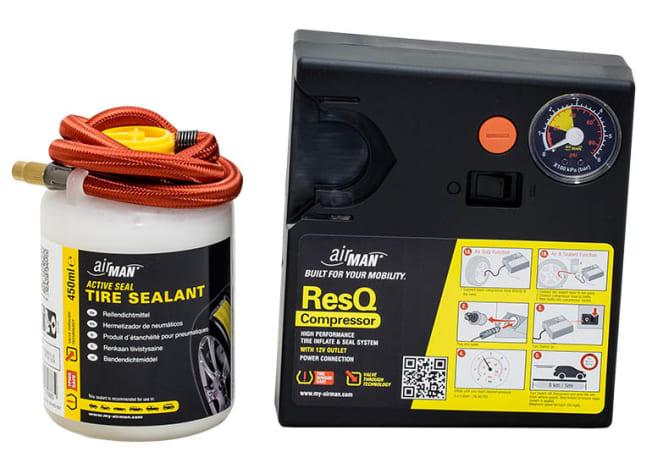 Tire Sealant Kit Airman ResQ