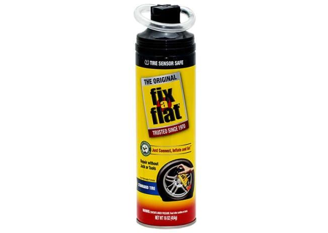 Tire sealant Fix-A-Flat