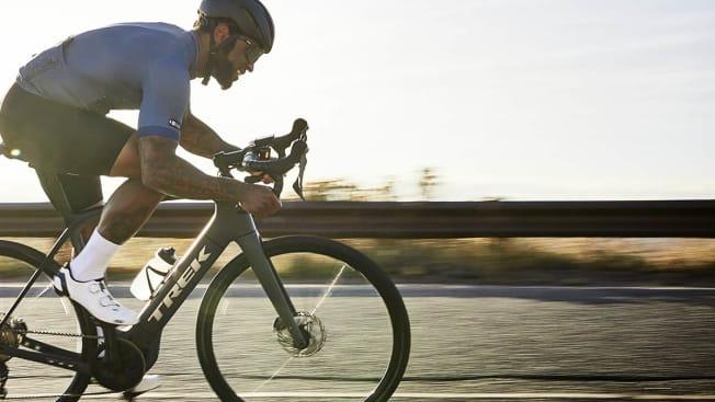 Trek Road Bike Domane