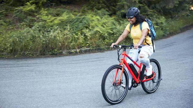 Rad Power Bikes Mission1 City Bike