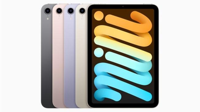 Apple Ipad Mini colors