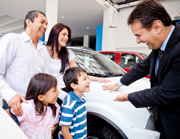 how to buy a new car without a dealer