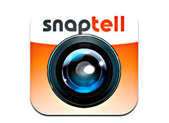 Snap Tell Logo