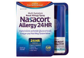 nasal steroid spray long term effects