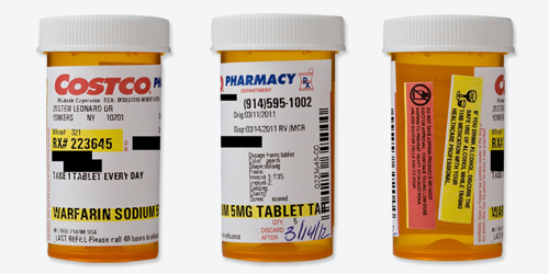 The Lot Number On A Medicine Label Identifies What