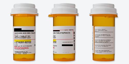 prescription labels and drug safety consumer reports. Black Bedroom Furniture Sets. Home Design Ideas