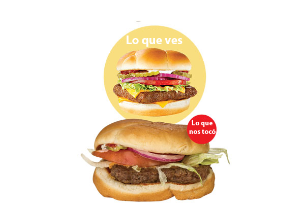 Wendy's hamburger CRE