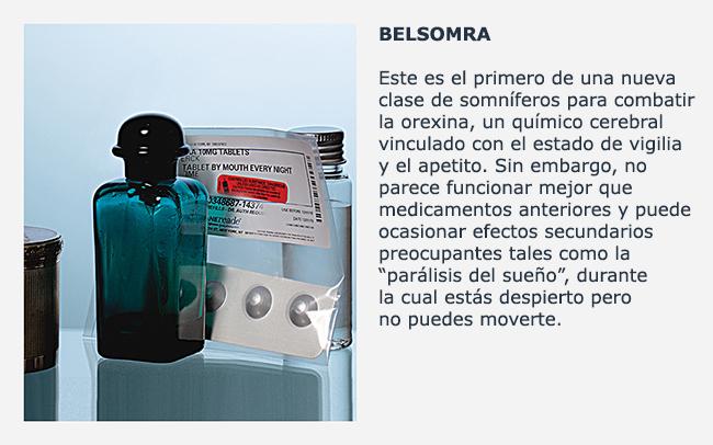 Belsomra