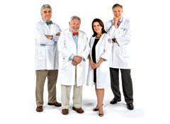 CR health team