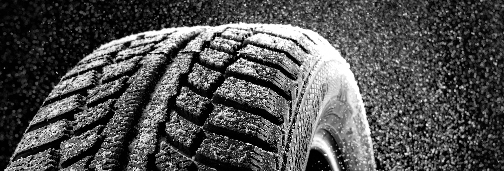 Winter Snow Vs All Season Tires How They Compare