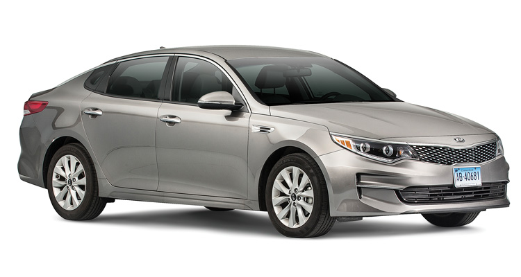 satisfying kia optima car reliability