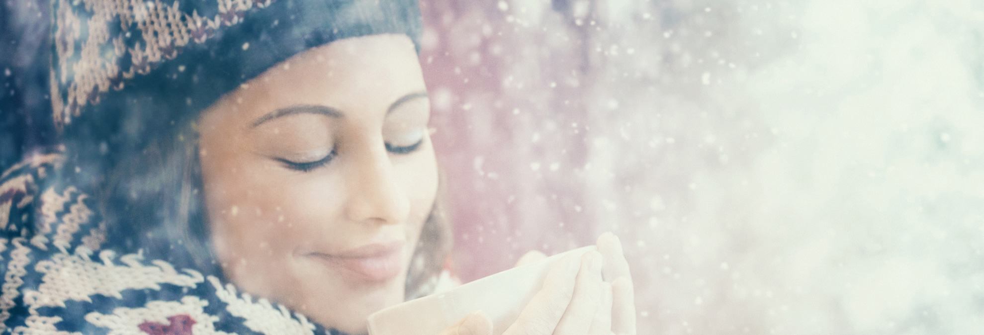 How to Prevent Dry Skin This Winter