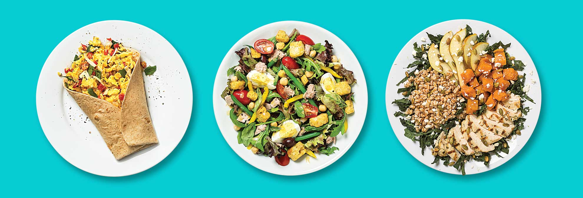 9 Easy, Healthy Recipes From CR\'s Test Kitchen - Consumer Reports