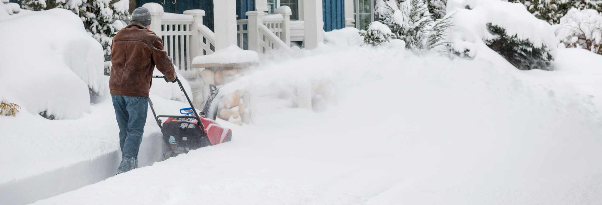 best snow blower reviews consumer reports
