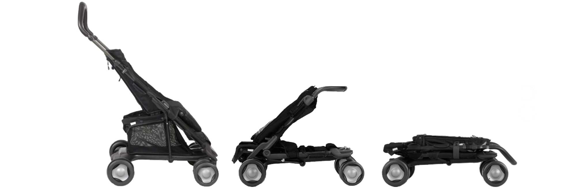 Compact Strollers That Make Traveling A Breeze Consumer