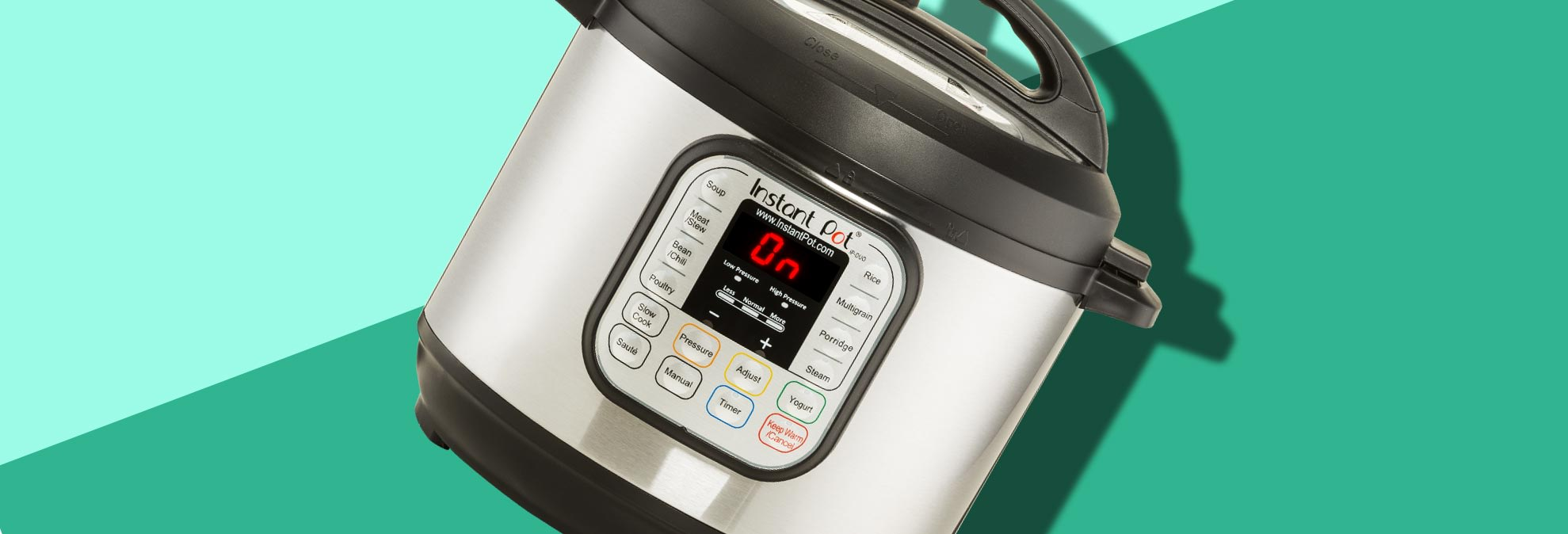 Countertop Face-Off: Can the Instant Pot Replace All Those Other Appliances?