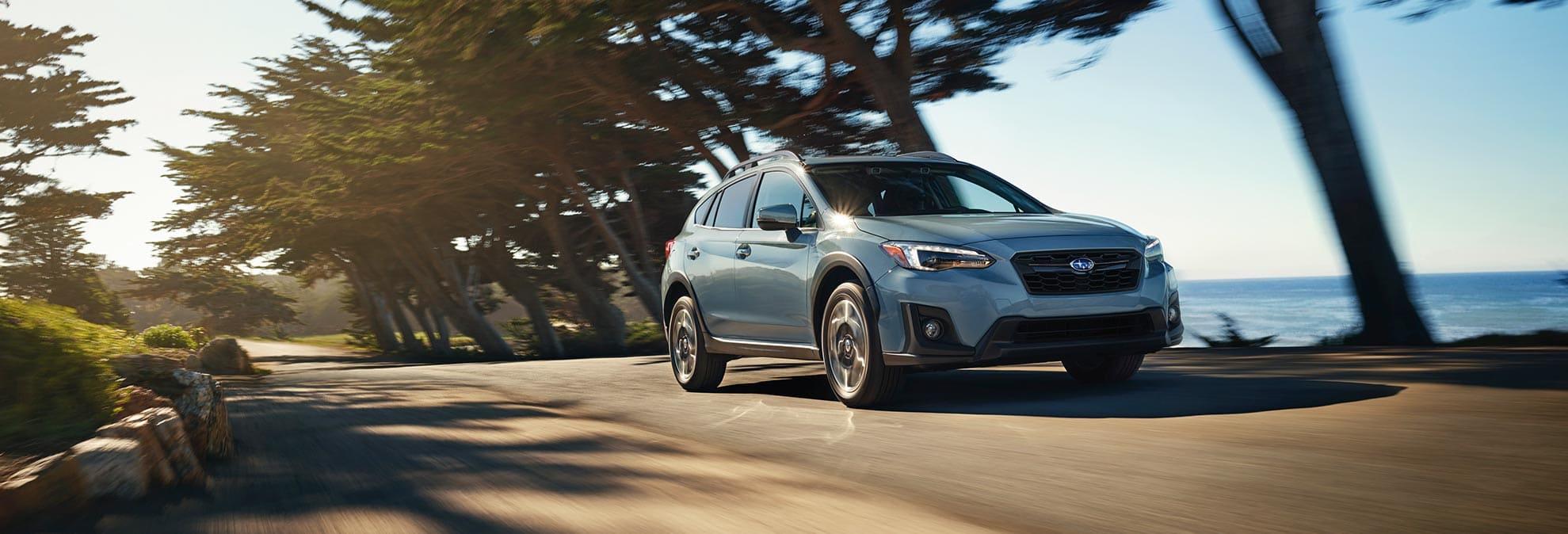 2018 Subaru Crosstrek Preview Consumer Reports