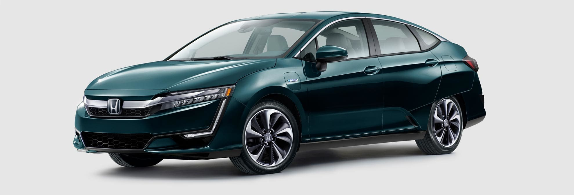 2018 Honda Clarity Plug In Family Charges Ahead