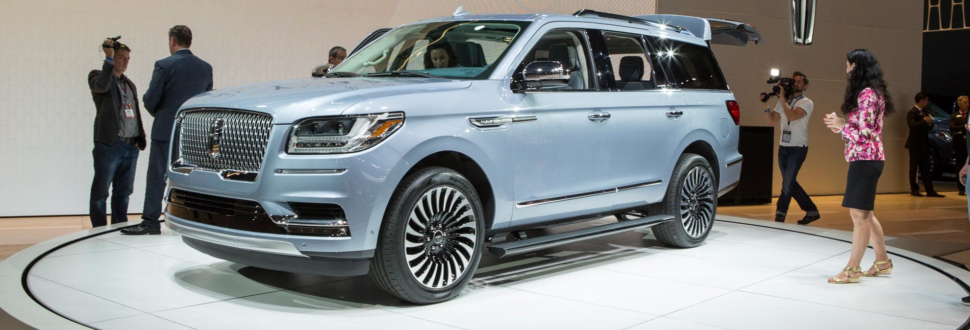 2018 Lincoln Navigator Preview Consumer Reports