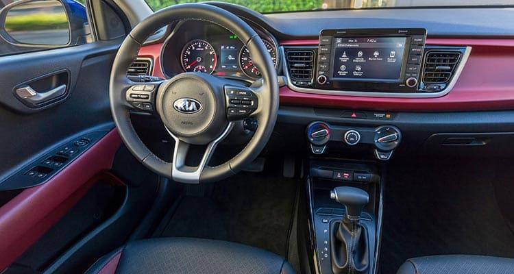 2018 Kia Rio Preview - Consumer Reports