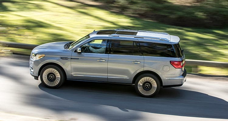 Worksheet. 2018 Lincoln Navigator Preview  Consumer Reports