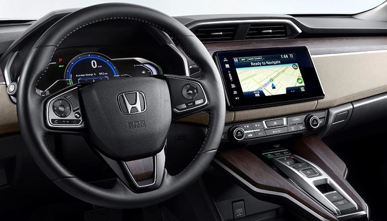 2018 honda when. perfect 2018 2018 honda clarity inside honda when