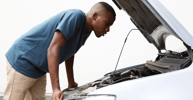 What To Do About The Check Engine Light