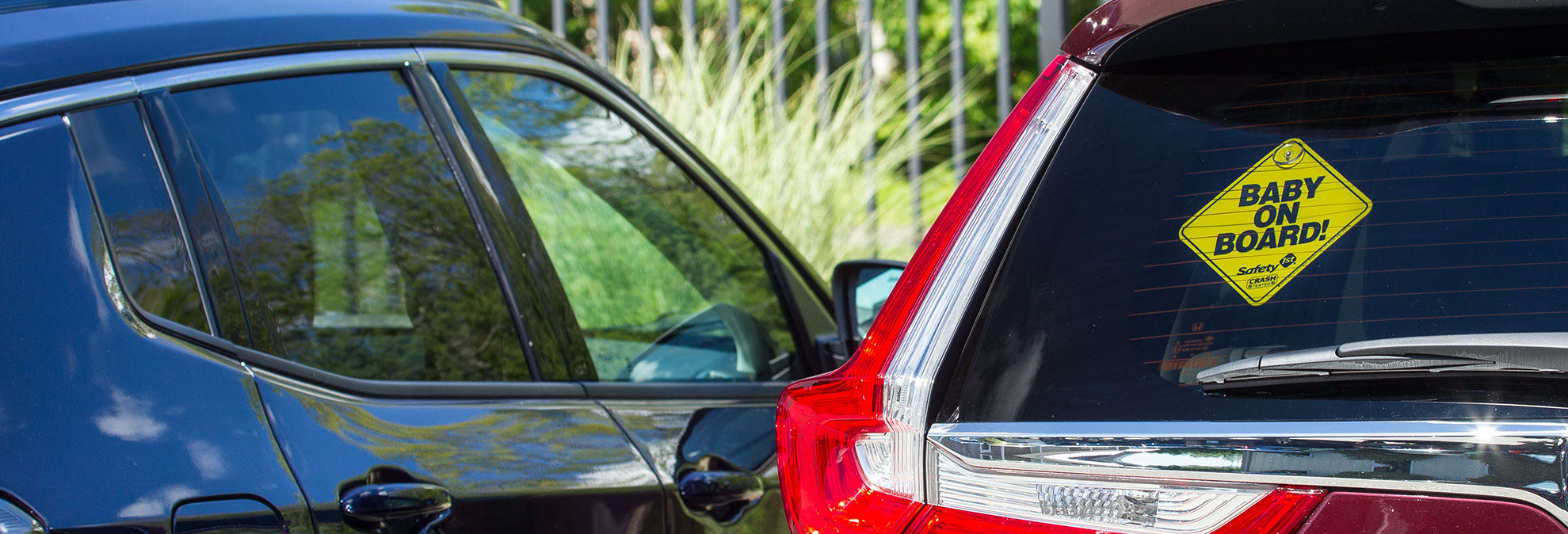 Hot Car Fatalities Are Year-Round Threat to Children and Pets