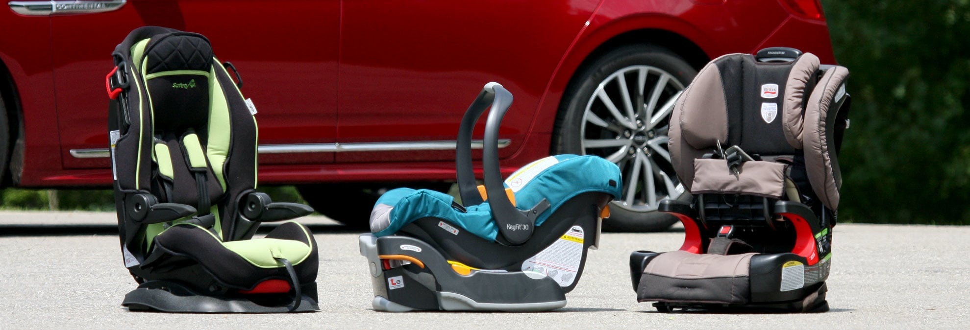 Can I Reuse or Donate My Car Seat? - Consumer Reports