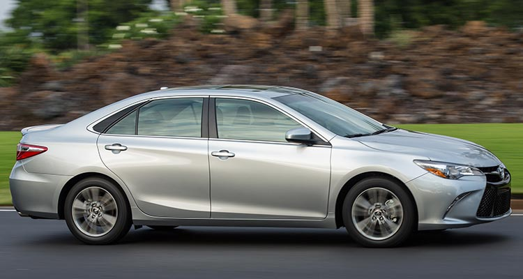 Featured new car deal 2017 Toyota Camry