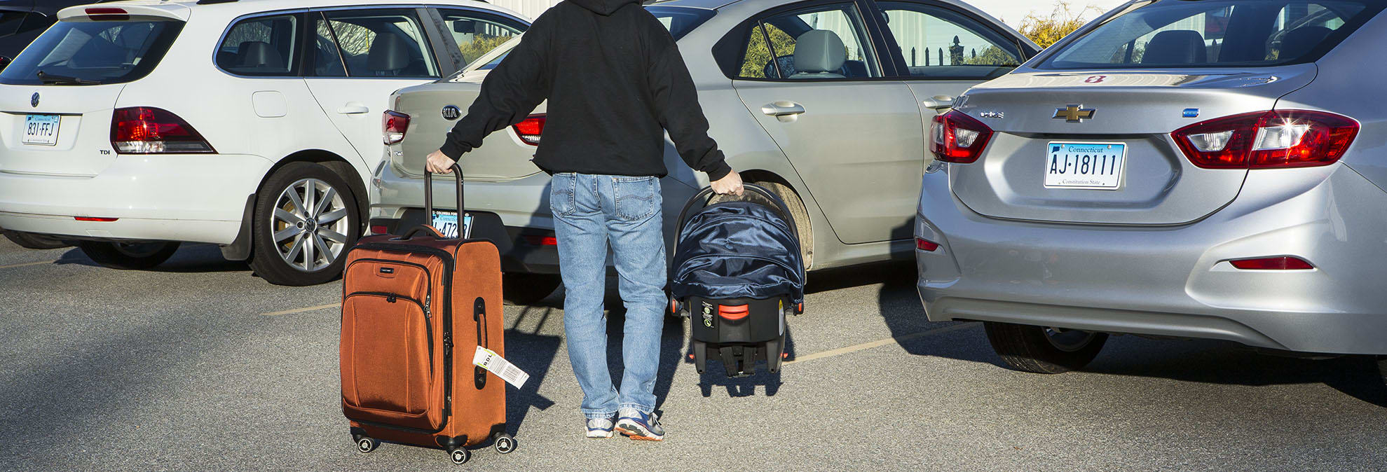 rent a car seat on vacation consumer reports - Rent A Car With Prepaid Card