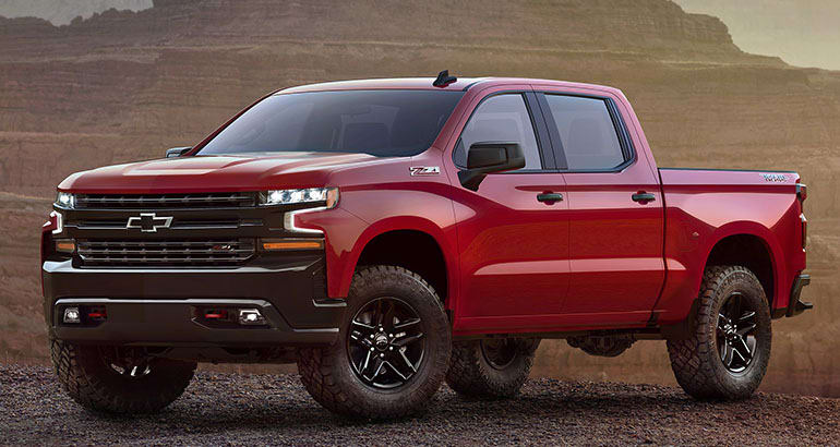 are pickup trucks becoming the new family car consumer reports