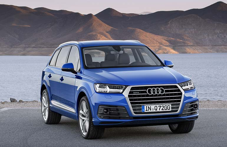 Audi And VW Offer Discounts On Fixed Diesel SUVs Consumer Reports - Audi diesel