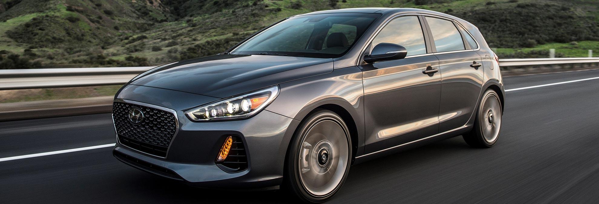 Preview 2018 Hyundai Elantra Gt Consumer Reports