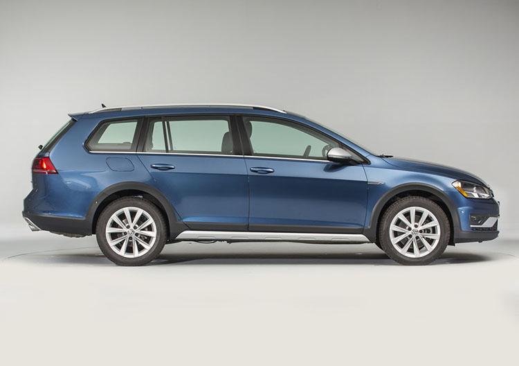 Subaru Outback Vs Volkswagen Golf Alltrack Consumer Reports