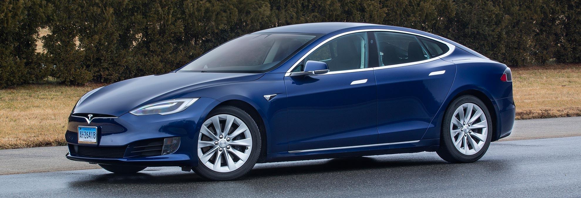 Tesla Model S Loses Top Ratings Spot Consumer Reports