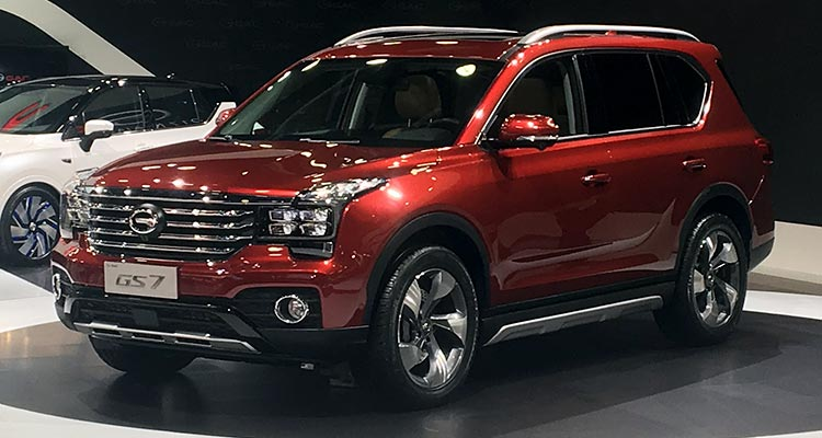 chinese automaker gac pledges to enter u s market   consumer reports