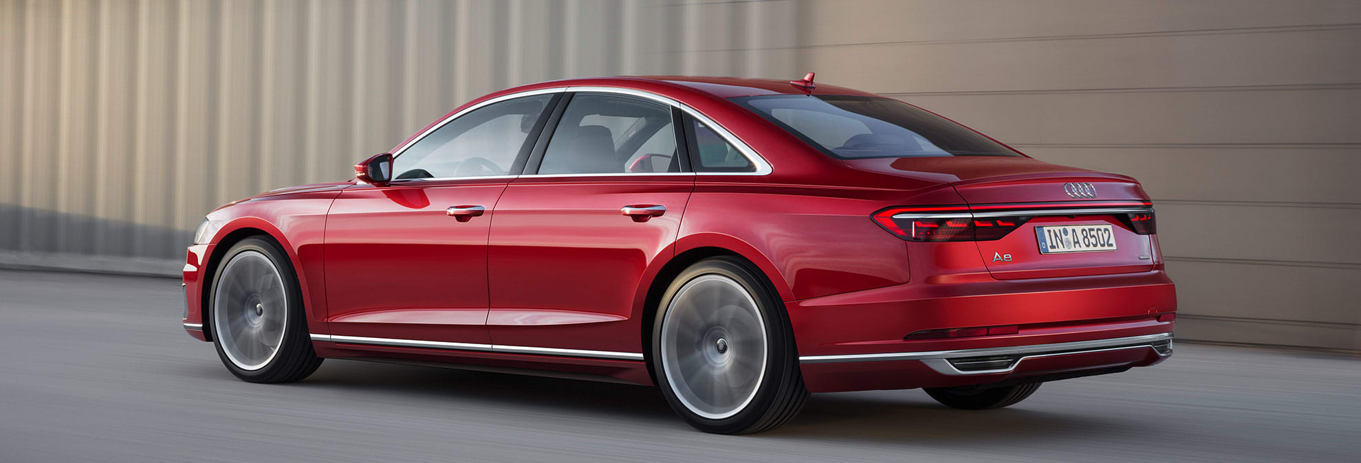 Audi S Pitch Of New Self Driving Tech Could Go Too Far