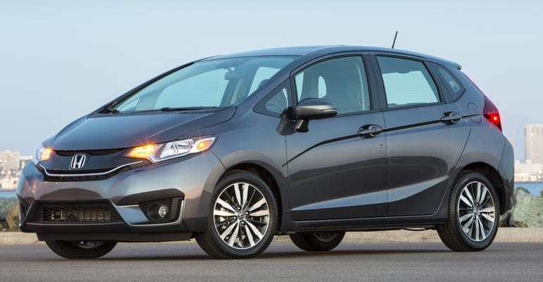 Top Picks Of Best Cars Of The Year Consumer Reports - Best honda cars 2016