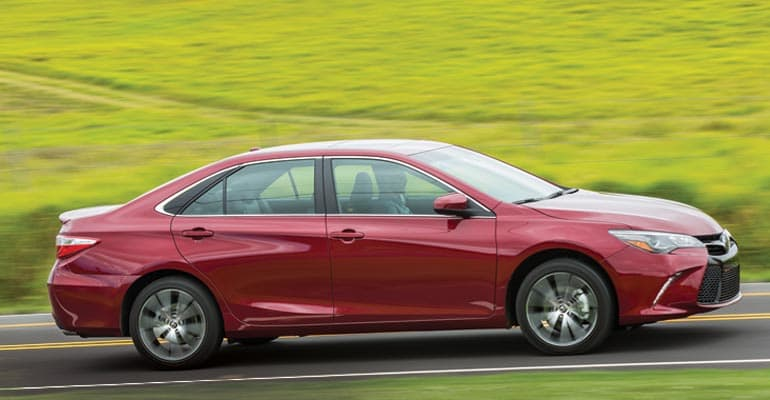 Good Sedan Cars For Driving In Snow Consumer Reports